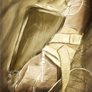 Hold to God's Hand-Sabrina L Greene