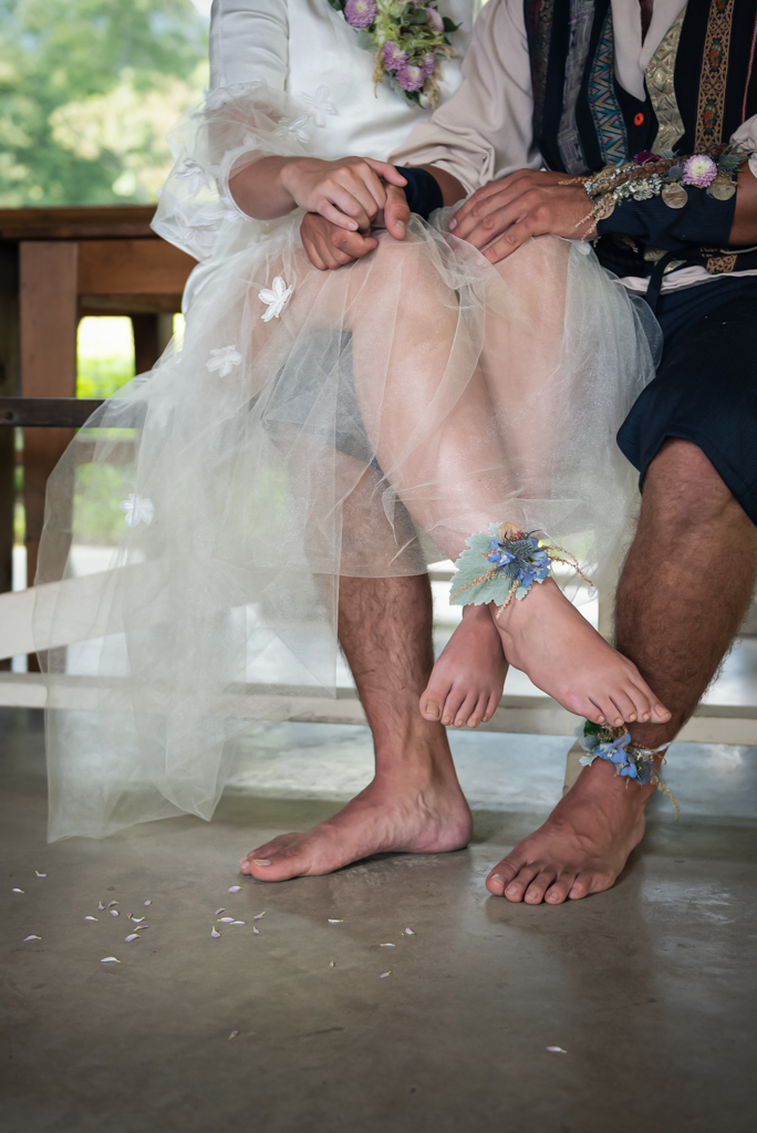 Ankle Jewelry McKenzie Botancial's