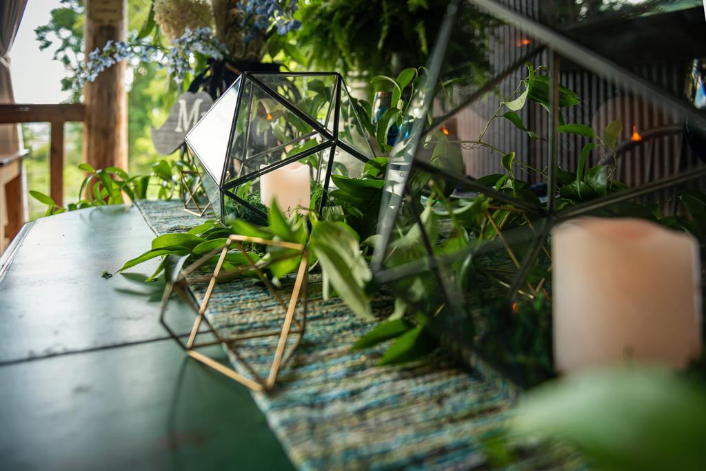 Rentals by McKenzie Botanicals