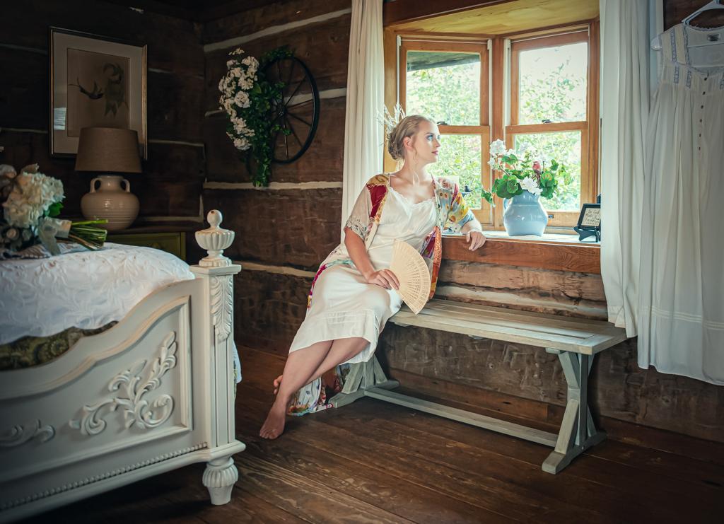 Bridal Suite Hidden Valley Farm