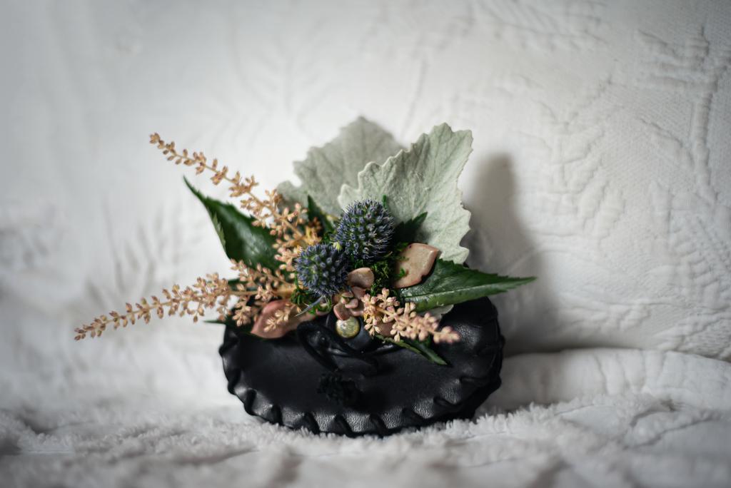 McKenzie Botanicals Design
