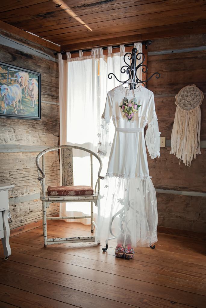 Uplove Bridal & More Wedding Gown Design