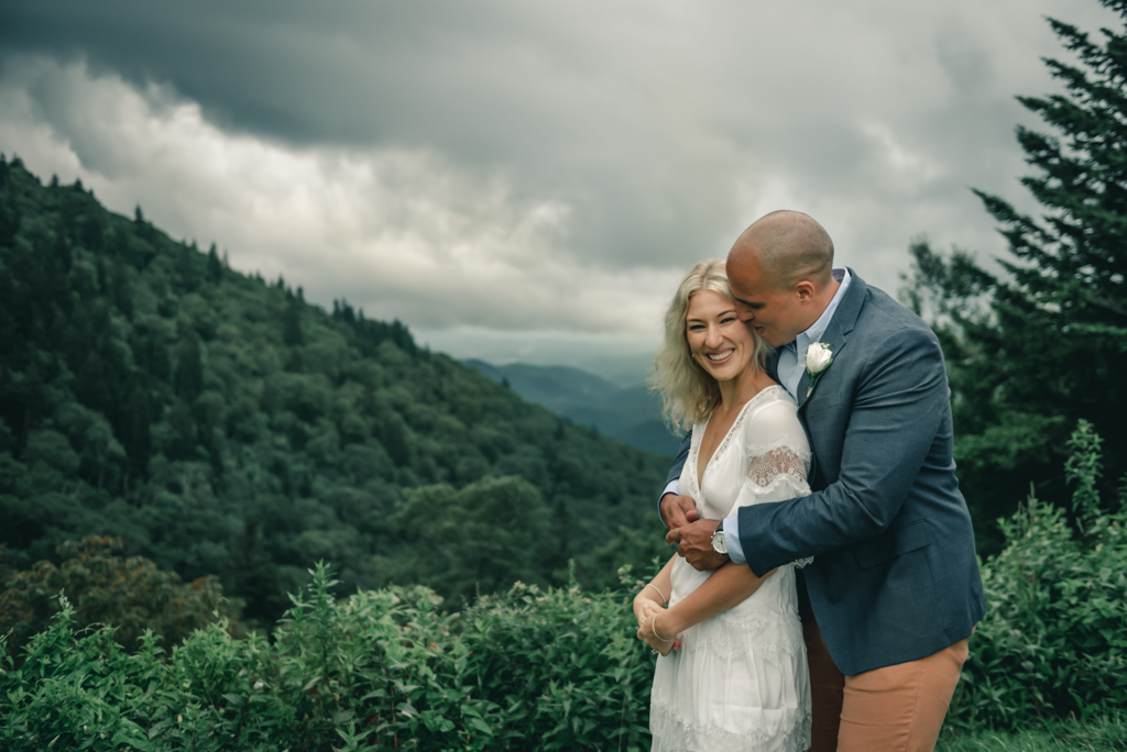 Asheville Elopement Photographer-Sabrina L Greene-17
