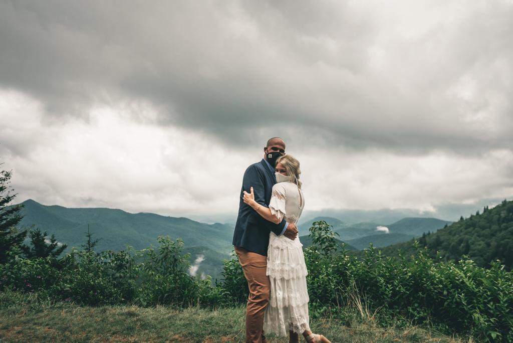 Blue Ridge Parkway Elopement-Sabrina L Greene Photography-187