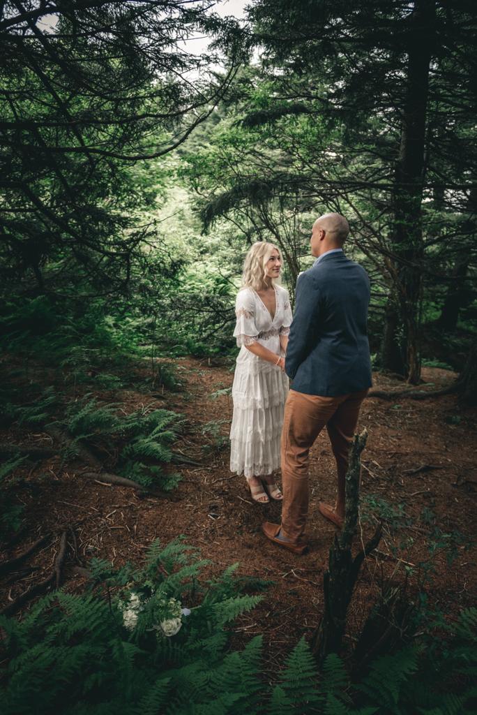 Blue Ridge Parkway Elopement-Sabrina L Greene Photography-43