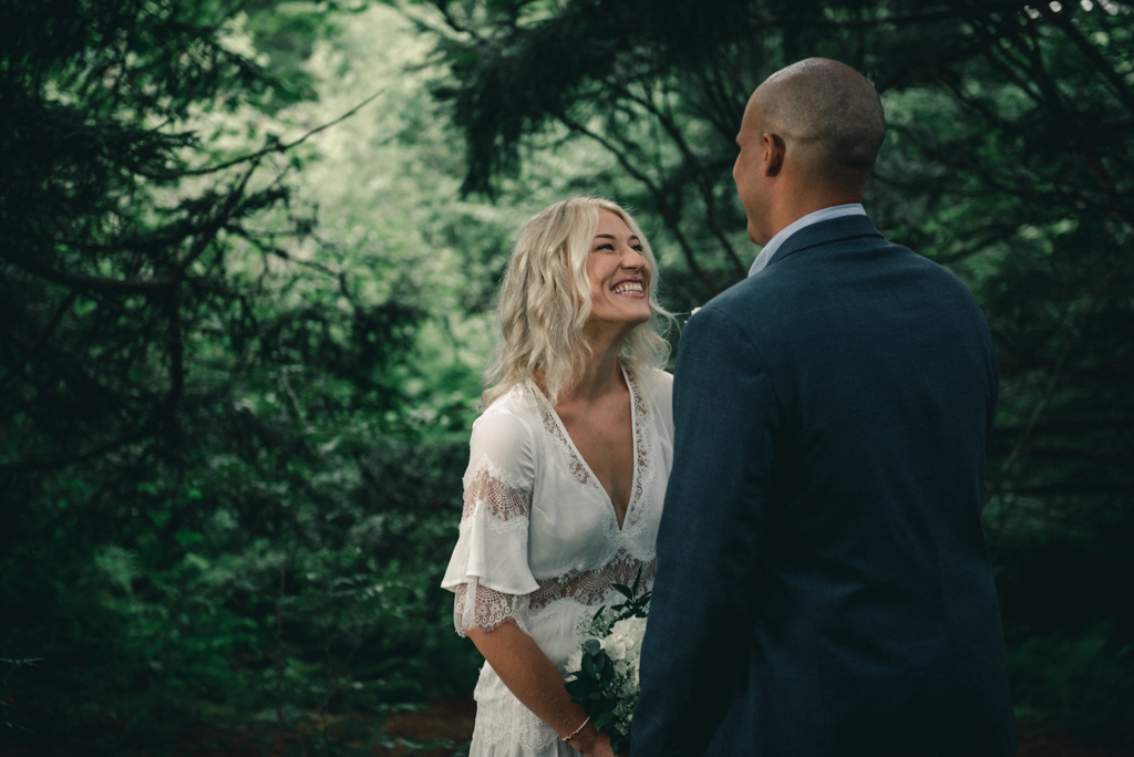 Waynesville Asheville Wedding Elopement Photographer Sabrina L Greene-1